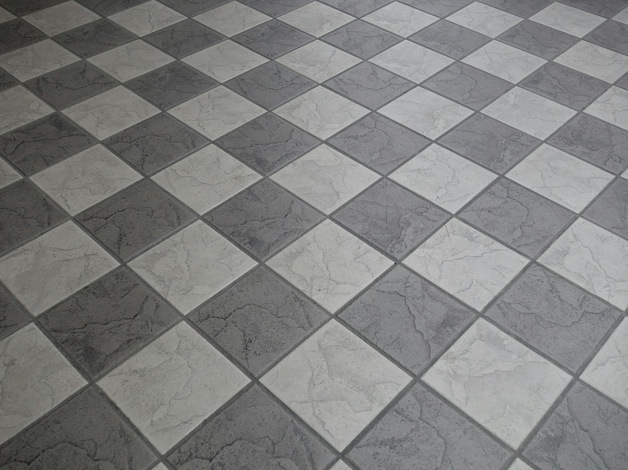 Laying Tile On Your Kitchen Area Floor Yourself Get Staged 2 Sell